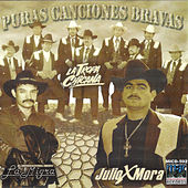 Puras Canciones Bravas by Various Artists