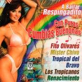 A Bailar Respingadito Con Puras Cumbias Buenonas by Various Artists