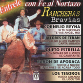 Entrele Con Fe Al Nortazo Rancheras Bravias by Various Artists
