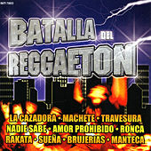 Batalla del Reggaeton by Various Artists