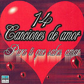 14 Canciones De Amor by Various Artists