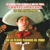 20 Canciones Para Recordar Al Idolo Del Pueblo by Cornelio Reyna