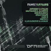 Family Affairs Vol.2 by Various Artists