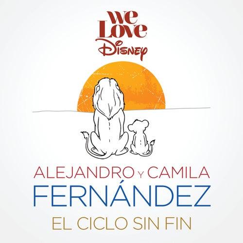 El Ciclo Sin Fin by Alejandro Fernández