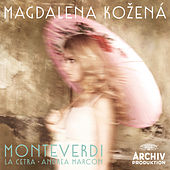 Monteverdi by Various Artists