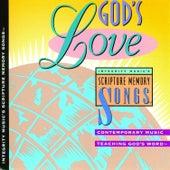 God's Love: Integrity Music's Scripture Memory Songs by Scripture Memory Songs