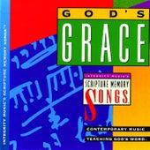 God's Grace: Integrity Music's Scripture Memory Songs by Scripture Memory Songs