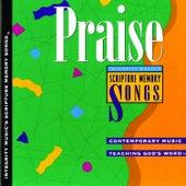Praise: Integrity Music's Scripture Memory Songs by Scripture Memory Songs