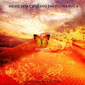 Music for Chilling Emotions, Vol.4 (Compiled by Seven24) by Various Artists