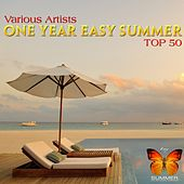 One Year Easy Summer by Various Artists