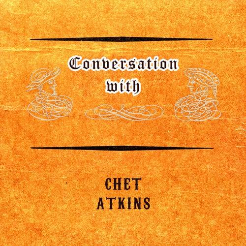 Conversation with von Chet Atkins