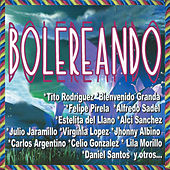 Bolereando by Various Artists