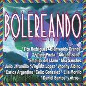 Bolereando by Various Artists