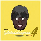 WickedSkengMan 4 by Stormzy