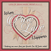 When Pure Love Happens by Various Artists