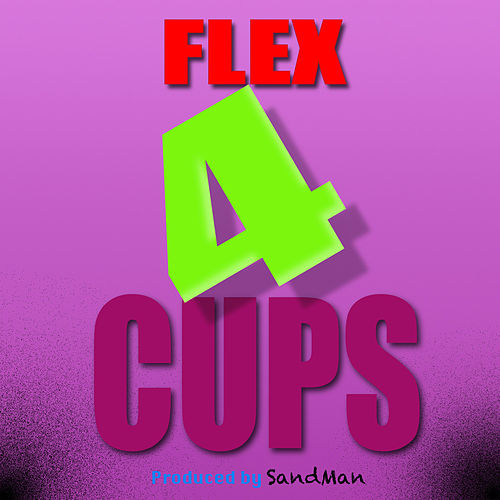 4 Cups by Flex