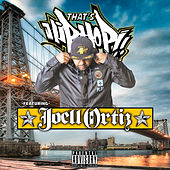 That's Hip Hop by Joell Ortiz