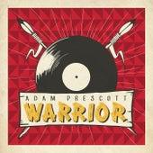 Warrior by Adam Prescott