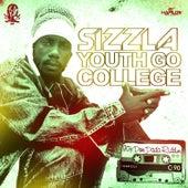 Youth Go College - Single von Sizzla