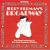 Jerry Herman's Broadway by Donald Pippin
