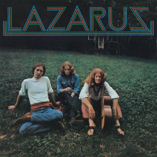 Lazarus by Lazarus