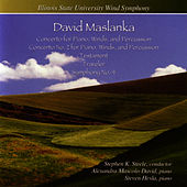 David Masalanka - Wind Symphony by Illinois State University Wind Symphony