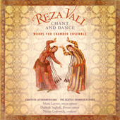 Reza Vali - Chant And Dance by Various Artists