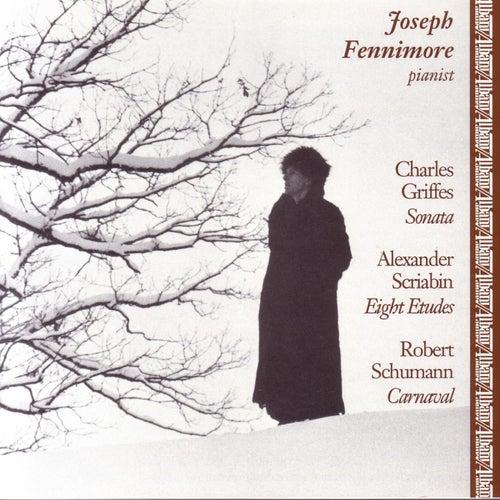 Joseph Fennimore in Concert by Joseph Fennimore