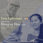 The Music of Ezra Laderman, Vol. 7 by Hsing-ay Hsu