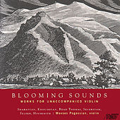 Blooming Sounds by Movses Pogossian