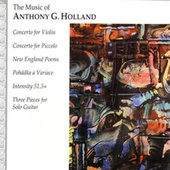 Anthony G. Holland by Various Artists