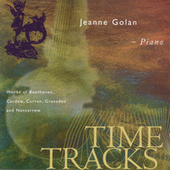 Time Tracks by Jeanne Golan