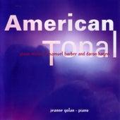 American Tonal by Jeanne Golan