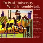 DePaul University Wind Ensemble by DePaul University Wind Ensemble