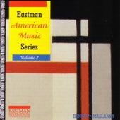 Eastman American Music Series, Vol. 2 by Various Artists