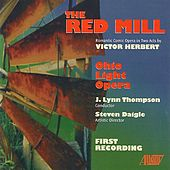 The Red Mill by Chorus Cast