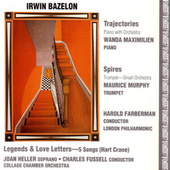 Music of Irwin Bazelon by Various Artists