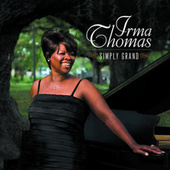 Simply Grand by Irma Thomas