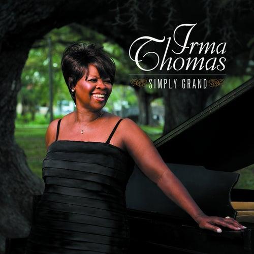 Simply Grand by Irma Thomas