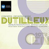 20th Century Classics: Henri Dutilleux by Various Artists
