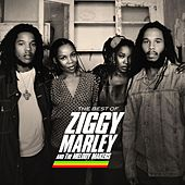 The Best Of Ziggy Marley & The Melody Makers by Ziggy Marley