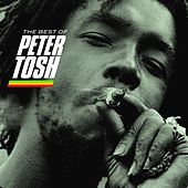 The Best of Peter Tosh by Peter Tosh