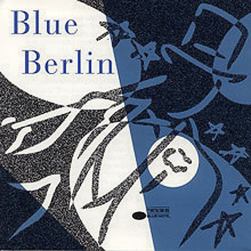 Blue Berlin by Various Artists