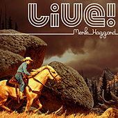 Live! by Merle Haggard