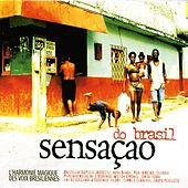 Sensacao do Brasil by Various Artists