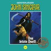 Tonstudio Braun, Folge 19: Das letzte Duell. Teil 3 von 3 von John Sinclair