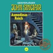 Tonstudio Braun, Folge 16: Asmodinas Reich. Teil 2 von 2 by John Sinclair