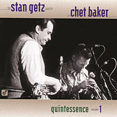 Quintessence Volume 1 by Stan Getz