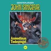 Tonstudio Braun, Folge 20: Asmodinas Todesengel by John Sinclair