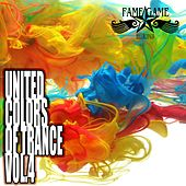 United Colours of Trance, Vol. 4 by Various Artists